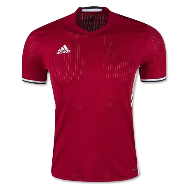 Washington Timbers Uniform Jersey (Red)