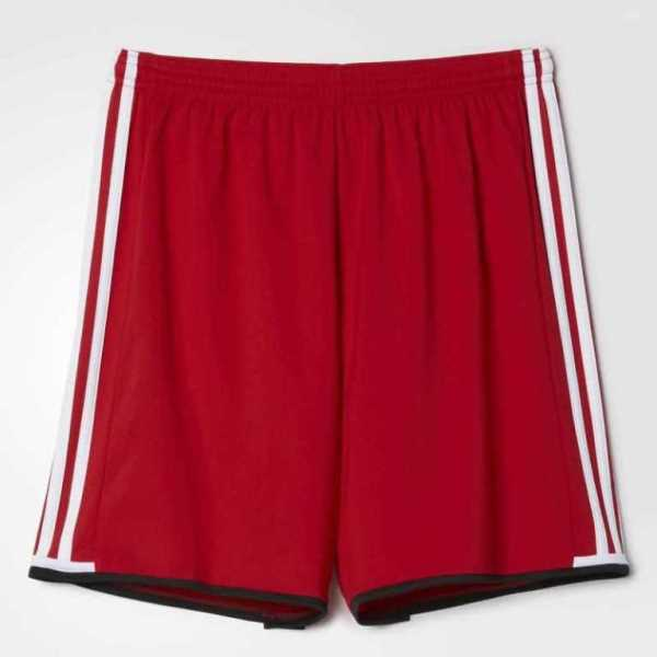 Washington Timbers Shorts (Red)