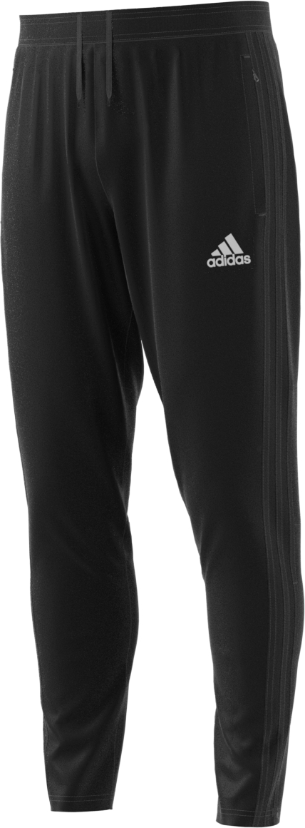 683d123c37f8 Condivo 18 Training Pants (Black) - NW Soccer Locker