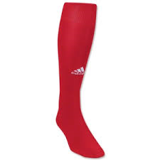 VUSA Rec Sock (Red)