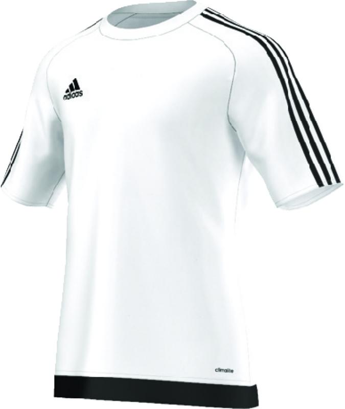 CWSA Rec Jersey (White)
