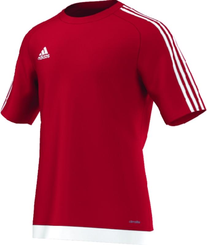 VUSA Rec Jersey (Red)