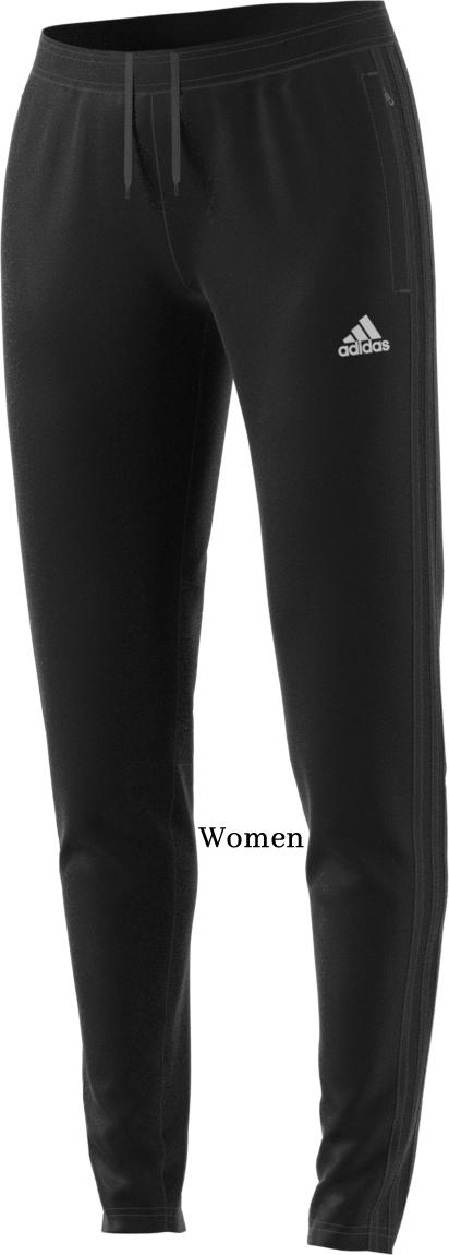 Women's Condivo 18 Training Pants