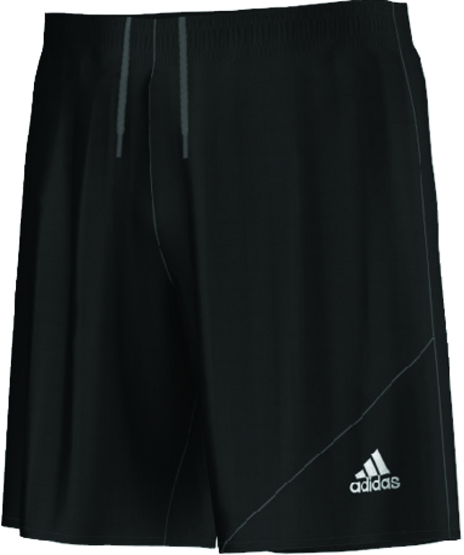 AC Washington Timbers Practice Shorts (Black)