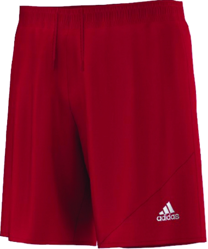 VUSA Rec Shorts (Red)