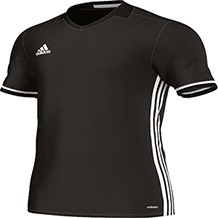 Washington Timbers Uniform Jersey (Black)