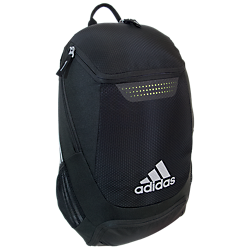 AC Washington Timbers Backpack (Black)