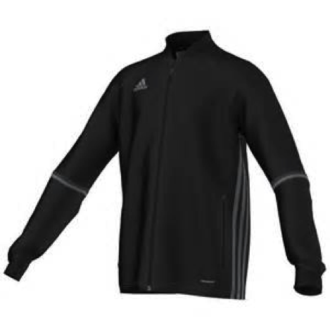 Washington Timbers Training Jacket (Black)
