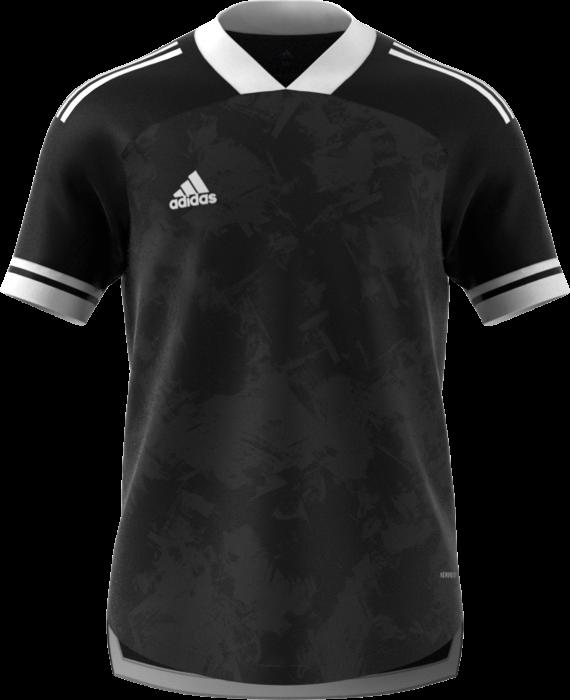 2020-22 Academy Black Jersey (M & W)