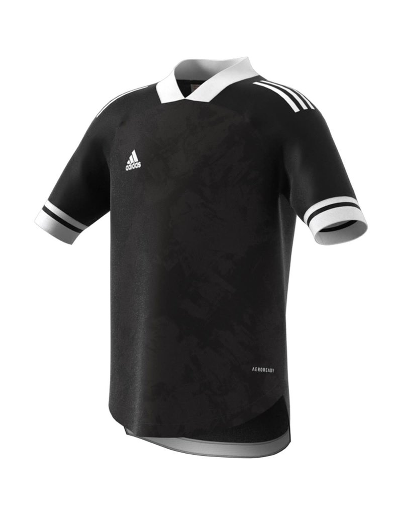2020-22 Academy Black Jersey (Y)